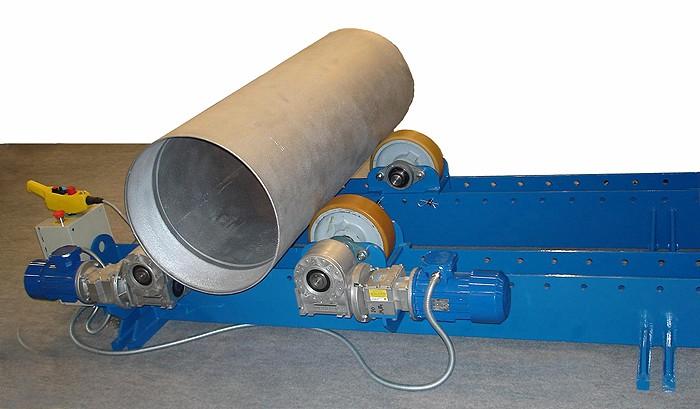 Zaawansowane Motoreduktory - Przekładnie ślimakowe (kątowe) MR - Producent KACPEREK DO64