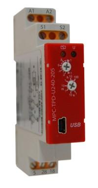 MPC-TPD-U240-205