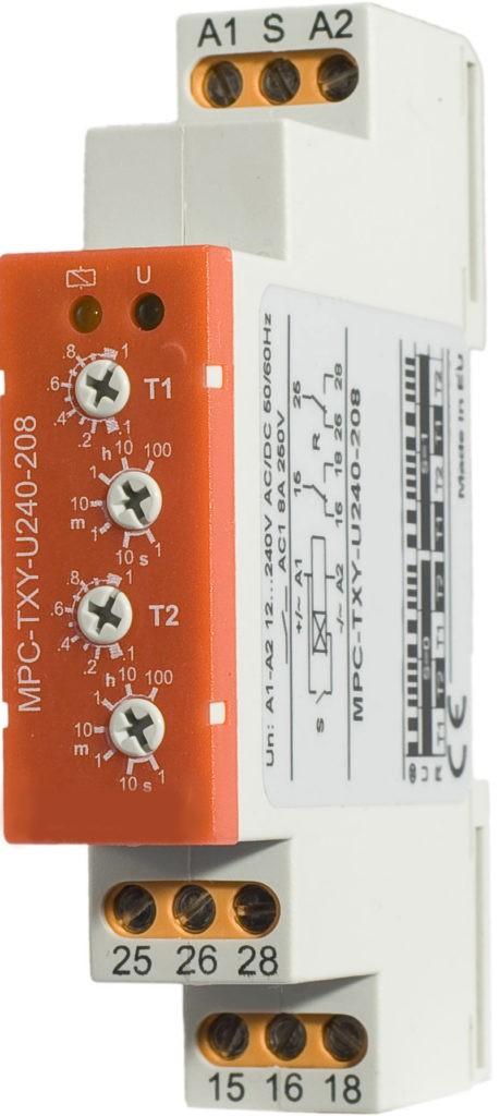 MPC-TXY-U240-208