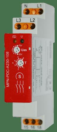 MPN-PDC-A230-108