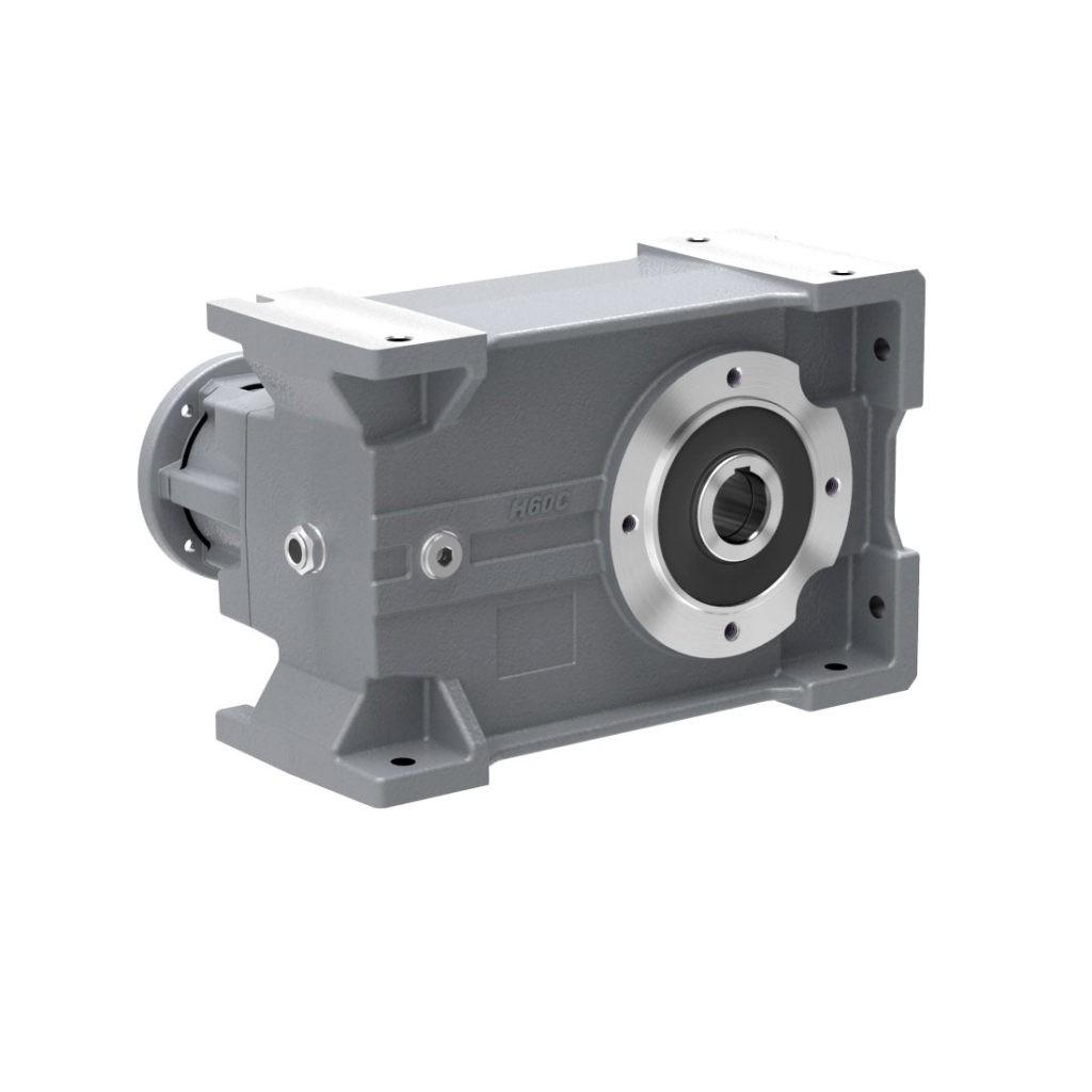 parallel HP cilindrisch